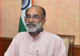 KJ Alphons justifies hike in fuel prices - India...