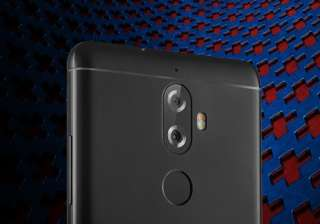 Lenovo K8 Plus launched in India - India TV