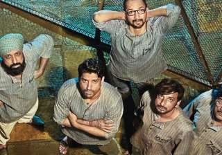 Lucknow Central early review - India TV