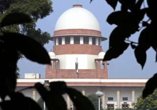 SC has given Centre a week to file a report on...