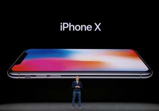 iPhone X - India TV
