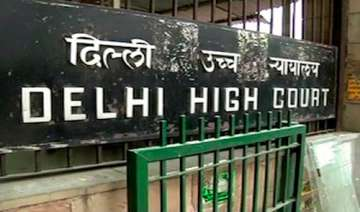 Delhi HC - India TV