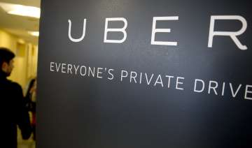 Uber cab sees high growth in Indian ridership -...