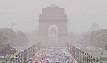 Delhi's air quality may improve in next 24-48...