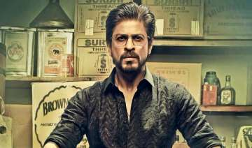 Shah Rukh Khan- India Tv - India TV
