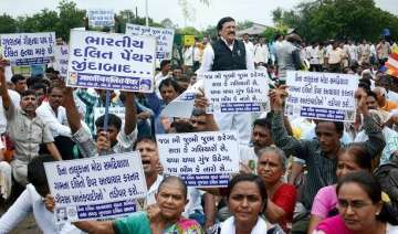 Rajasthan, UP, atrocities against SC-ST, Centre