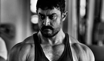 Aamir's coach on transformation