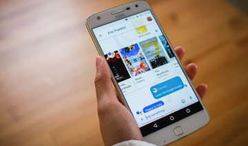 Google Assistant on Allo now available in Hindi -...