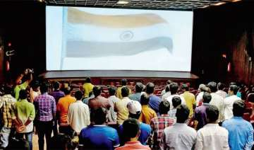 Six arrested at Kerala film festival for not...