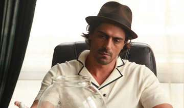 Arjun Rampal reveals the reason for doing...
