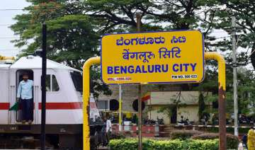 Bengaluru amongst least affected Indian cities...