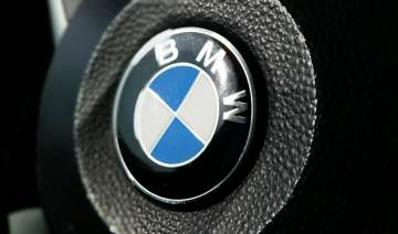 BMW recalls about 2 lakh cars in China due to...