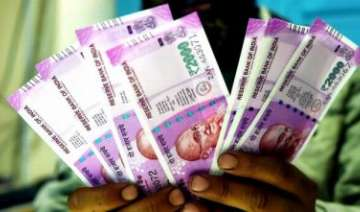 Techie held in Mohali with fake Rs 2,000 notes...