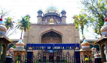 Hyderabad HC judge given impeachment notice by...
