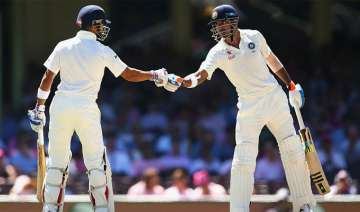 India reply with 60/0 to England's impressive...