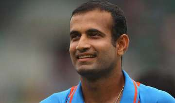 Irfan Pathan becomes proud father - India TV