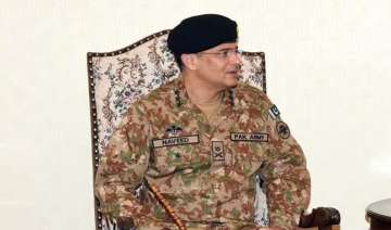Pakistan appoints Lt Gen Naveed Mukhtar as new...