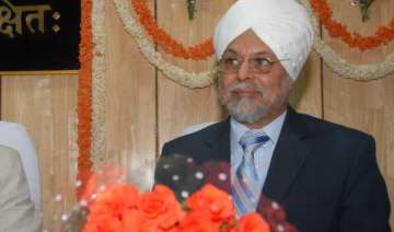 Justice J S Khehar to succeed T S Thakur as Chief...