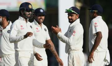 Ind vs Eng, 5th Test: England win toss, elect to...