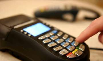 card-reading devices, POS machines,Digital payment