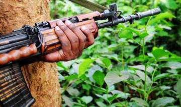 2016 witnessed three-fold rise in Naxal...