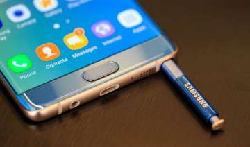 Samsung retrieves 90 per cent of Galaxy Note 7...