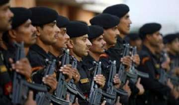 This Republic Day, NSG commandos may march down...