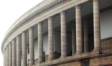 Disabled, Rajya Sabha, Bill