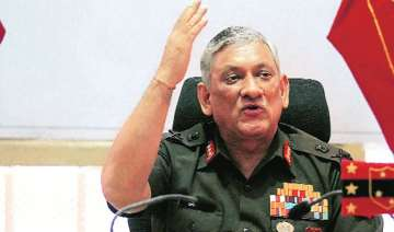 Centre defends Army Chief's selection, says it...