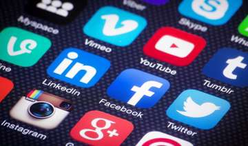 Stay away from multiple social media platforms to...