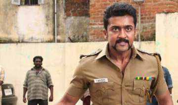 Suriya 'S3' pushed by a week, to release on...