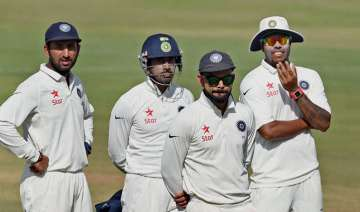 BCCI undecided on fate of India-England fifth...