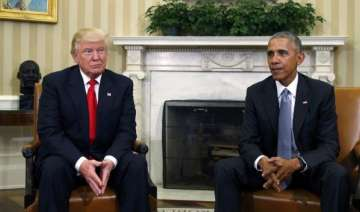 Obama, Trump administrations differ on China...