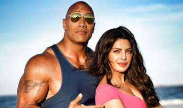 Baywatch trailer out