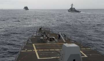 China, US Navy, Drone Issue, South China Sea