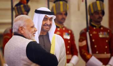 India, UAE, Trade, Bilateral Ties