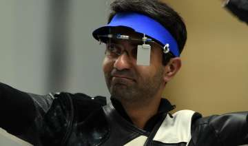 Bindra, Gopichand in Task Force to ready action...