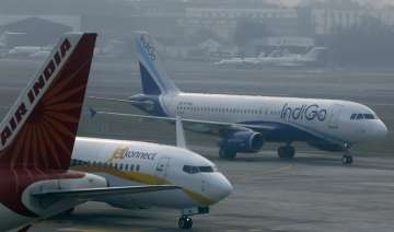 Air passenger volumes expected to touch 310...