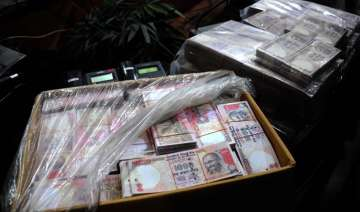 I-T dept uncovered Rs 4,663 cr of 'undisclosed...