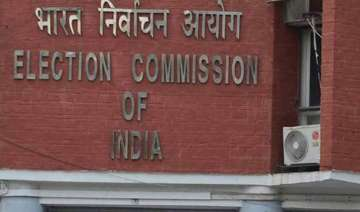 Election Commission of India - India TV