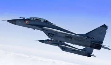 In 1984, IAF could have damaged Pakistan's...