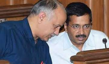 AAP eyes 'national party' tag in 2017 with...