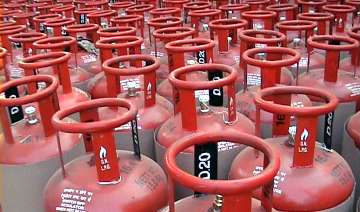 Save Rs 5 on online payment of LPG cylinder -...