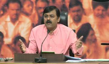 BJP will win 5-0 in upcoming state polls:...