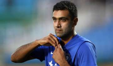 R Ashwin will endorse over 15 brands - India TV