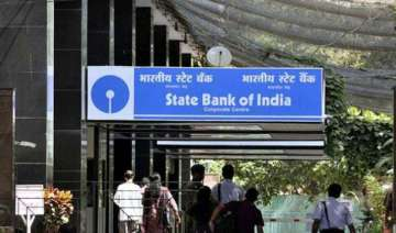 SBI still has to get the government approval,...