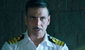 Akshay Kumar- India Tv - India TV