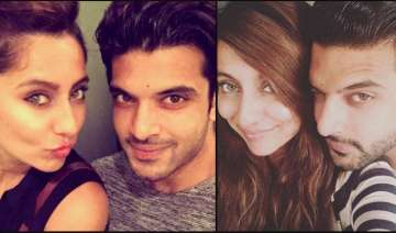 Cupid alert: When Karan Kundra and Anusha...
