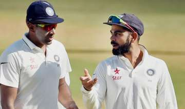 Despite losing to Australia, Kohli, Ashwin's...