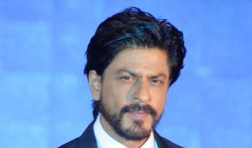 Shah Rukh Khan remembers his growing up days...
